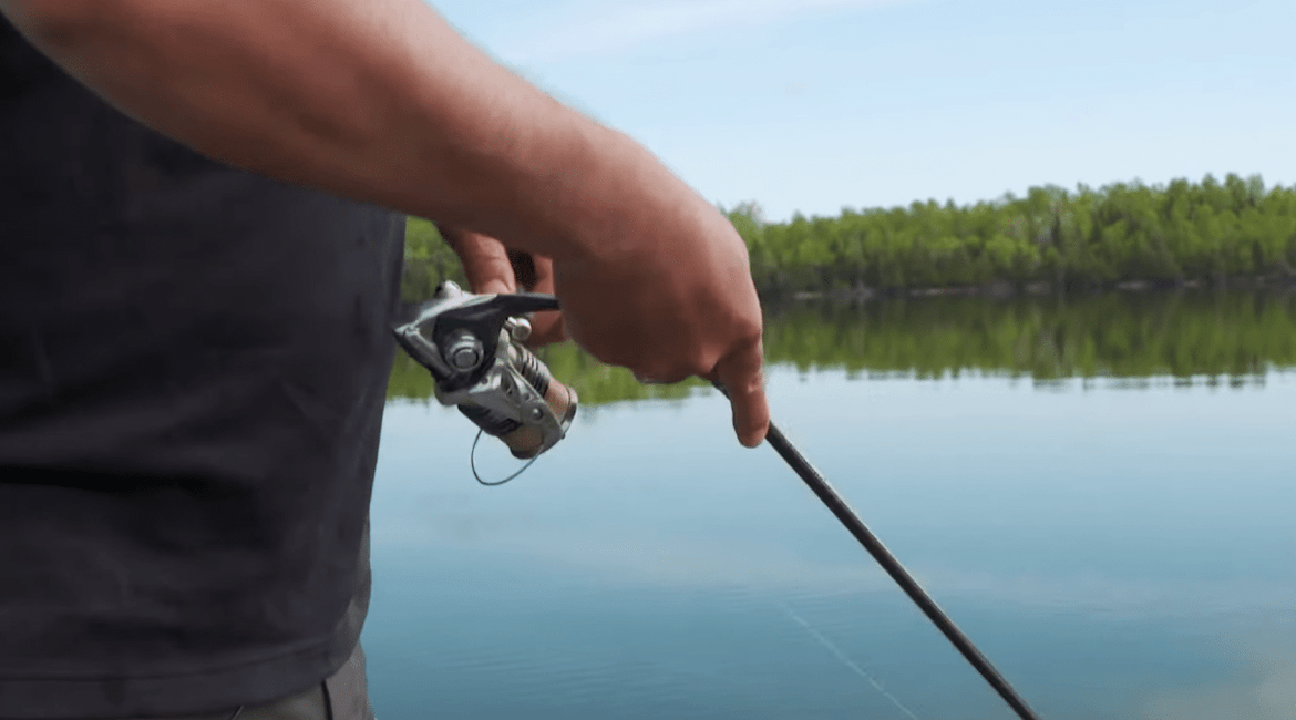 3 Ways Spinning Gear Excels for Jerkbait Fishing