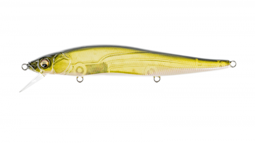 GP MOSSBACK GOLDEN SHAD