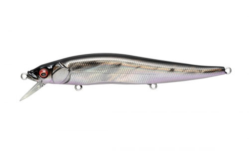 GG DEADLY BLACK SHAD